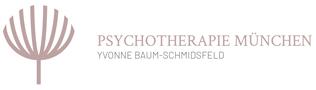 Frau Baum-Schmidsfeld | Praxis für Psychotherapie München Logo