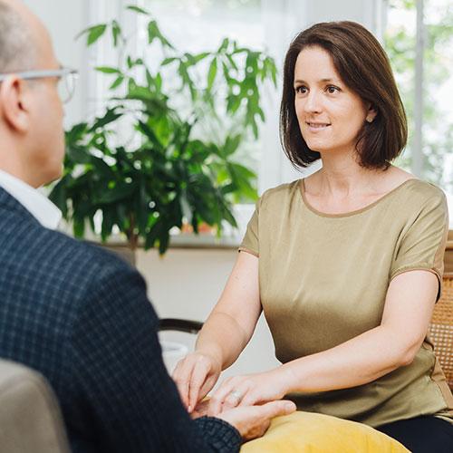 Psychotherapie München - Baum-Schmidsfeld - Behandlung mit EMDR